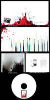 the aurora - kill the artist by boyBLUNDER
