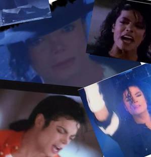 Michael Jackson - reupload
