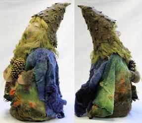 Cone gnome