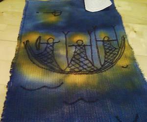 Rune Boat II