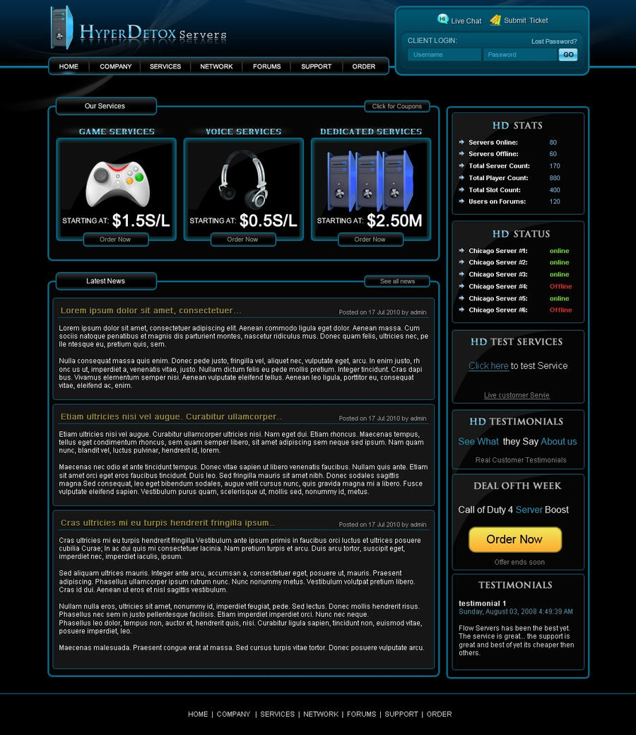 create web game