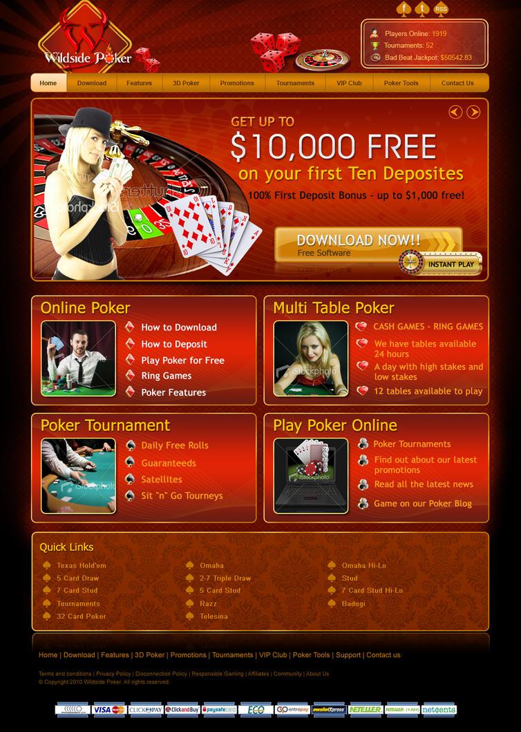 lake casinos