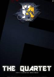 Falderoy's Quartet #1 The Quartet cover by Markus-MkIII