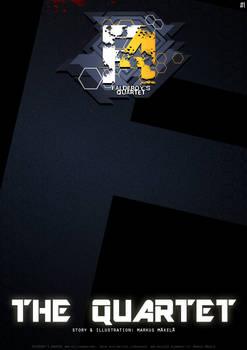 Falderoy's Quartet #1 The Quartet cover