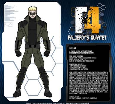 F4: Ace profile