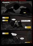 DU: Omega Rising: Chapter II: Armageddon page 1