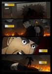 DU: Omega Rising: Chapter II: Armageddon page 2