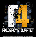 Falderoy's Quartet emblem ver.2