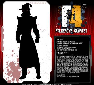 F4: The A profile
