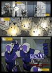 DU: Otherworld - Chapter I: Falderoy page 1