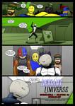 DU: Otherworld - Chapter III: Steelheart page 1