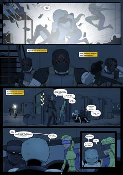 Falderoy's Quartet #3 page 7