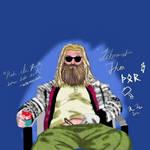 Lebowski Thor