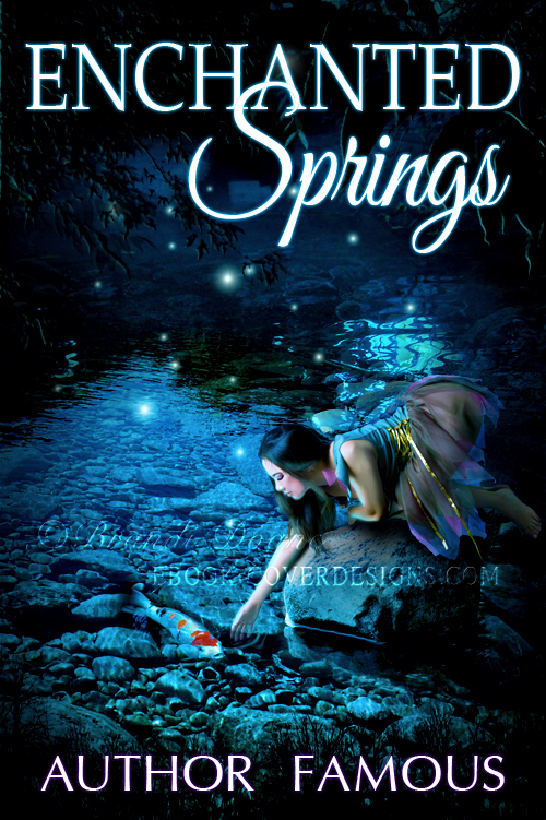 Enchanted Springs by eBook-CoverDesigns