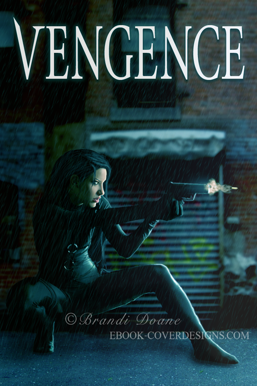 Vengence by eBook-CoverDesigns