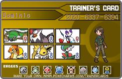 Trainer Card Sinnoh by ShadowSpiritPG
