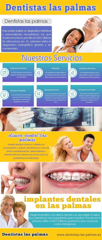 Clnica Dental Las Palmas by dentistaslaspalmas