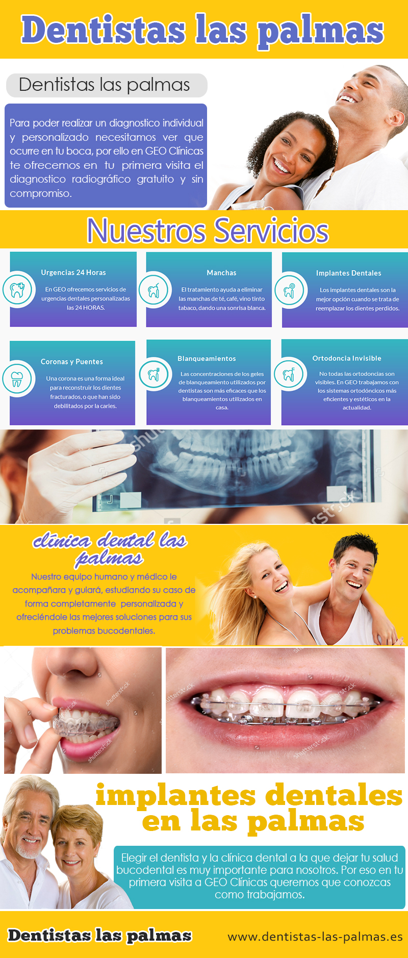 Clnica Dental Las Palmas by dentistaslaspalmas