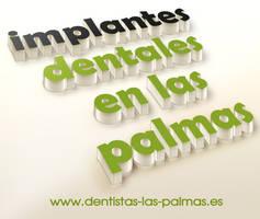 Implantes Dentales En Las Palmas by dentistaslaspalmas