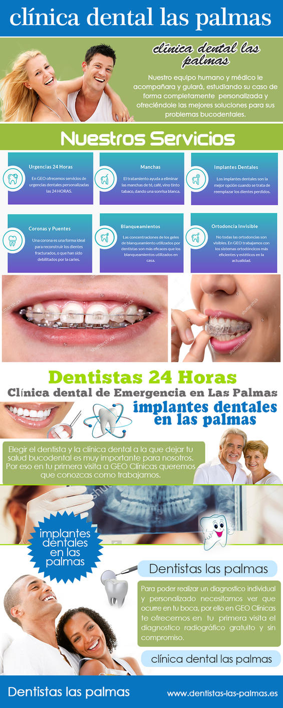 Clinica Dental Las Palmas by dentistaslaspalmas
