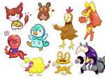 pokemon crossing