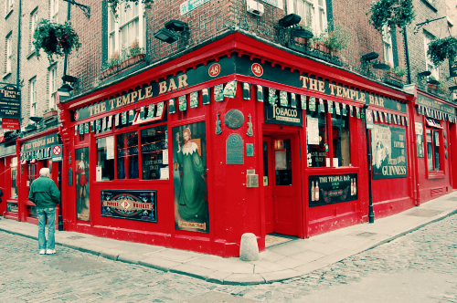 temple bar by lack-of-sanity