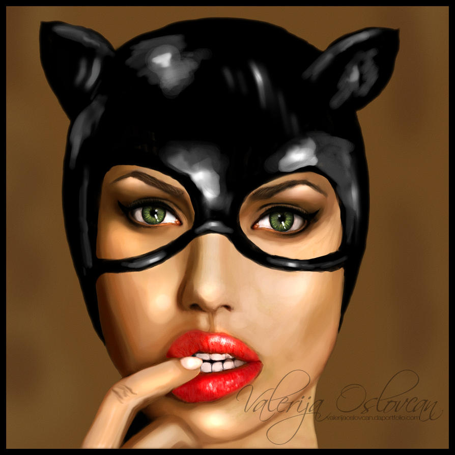 Image Result For Catwoman