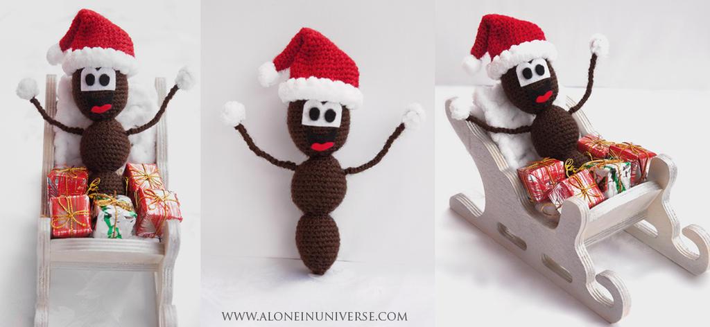 Mr Hankey, The Christmas Poo by AloneInUniverseArt