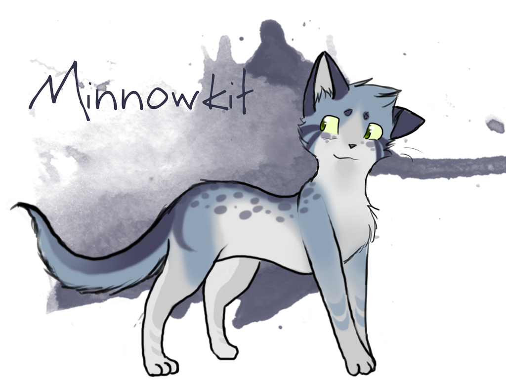 Minnowkit by Carbonflight