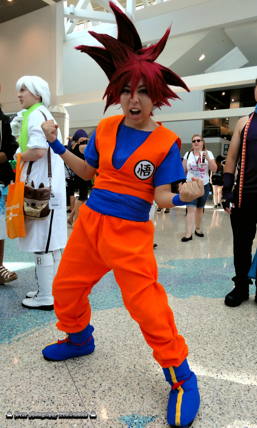 dbz speed dating Dragon ball z: resurrection f (movie) | funimation 7:00 pm flca florida cosplay community group photo 7:00 pm geek speed dating: hetero session 7:00 pm religion in.
