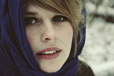 Kathrine by Rawia