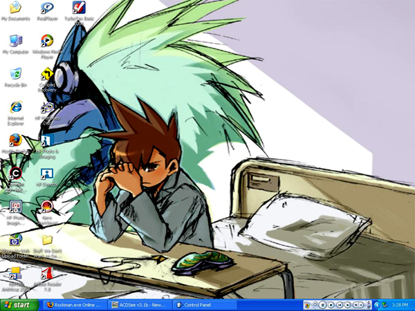 """Search Results for """"megaman starforce 2 star carrier wallpapers"""" – Adorable  Wallpapers"""