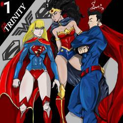The sub-Trinity by spontaneousOD