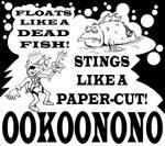 Paper-cut, Dead fish, Skydiving!