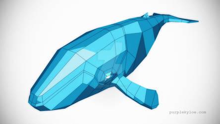 Sky Whale II