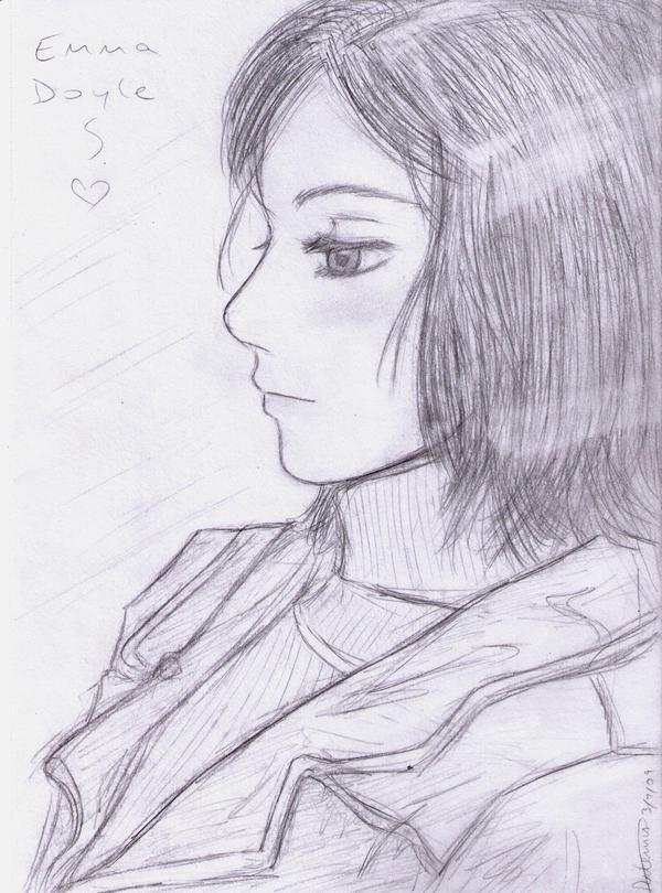 Emma by artemis-elric