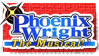 Phoenix Wright Musical Stamp by artemis-elric