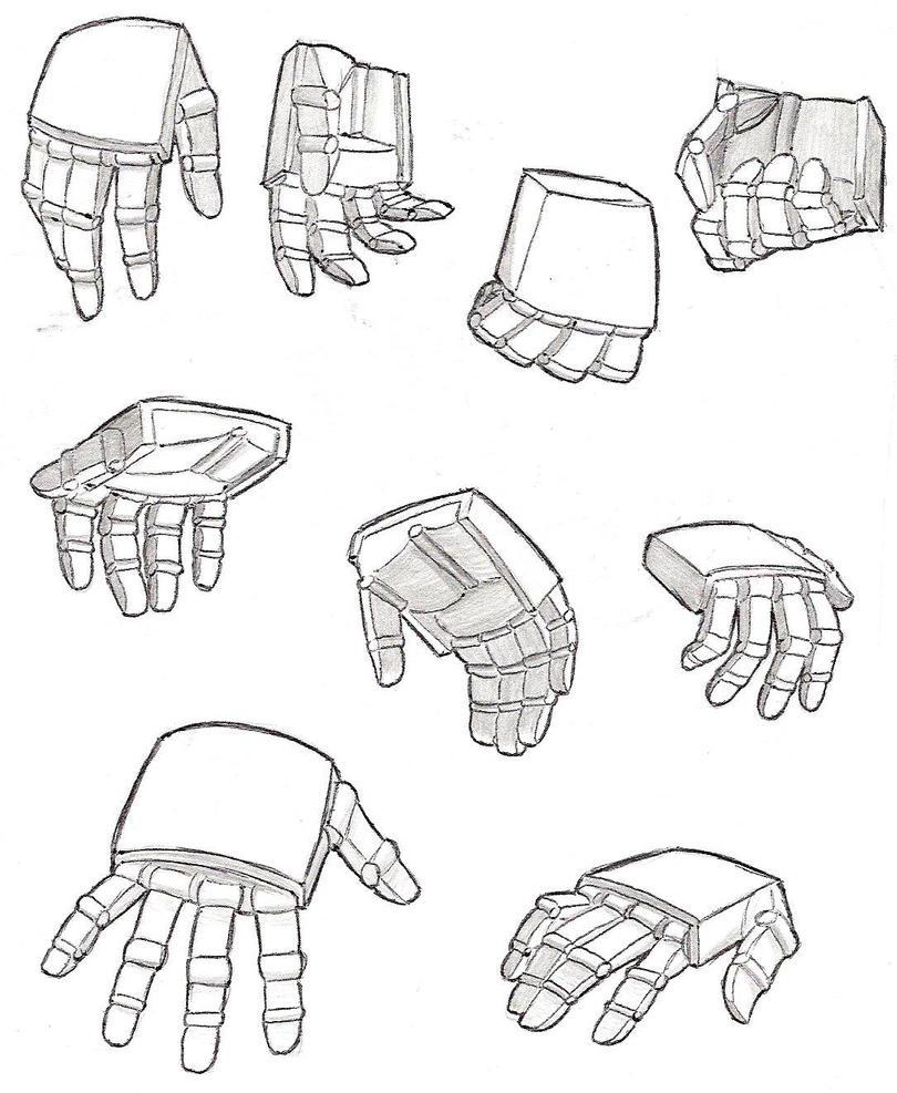Henna Hand Designs Art Lesson - Art is Fun