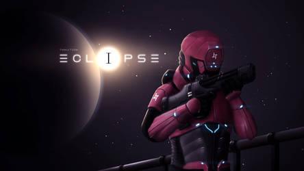 Eclipse by Twinji-Tech