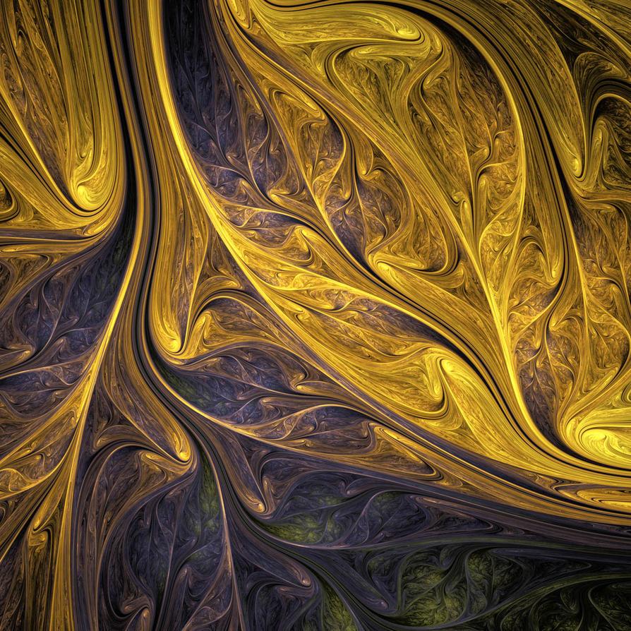 Gold progression by Sirenwilliams