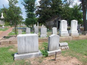 Oakland Cemetery 1