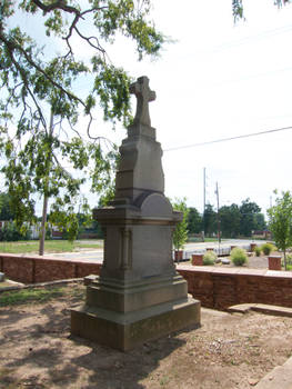 Oakaland Cemetery 3