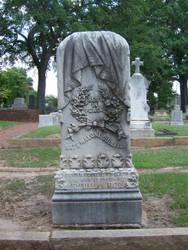 Oakland Cemetery 5