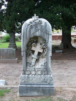 Oakland Cemetery 6