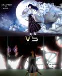 Aoi vs Yomi