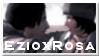 EzioxRosa Stamp by dianna7