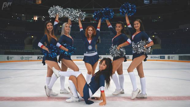 Slovan Angels.
