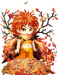 fall by ashia321