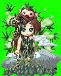 jungle kira by ashia321