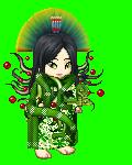 snake queen kira by ashia321